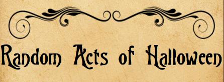 Spooky Nonprofit Profile: Random Acts of Halloween
