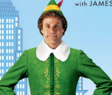 What to Learn from Buddy the Elf this Holiday