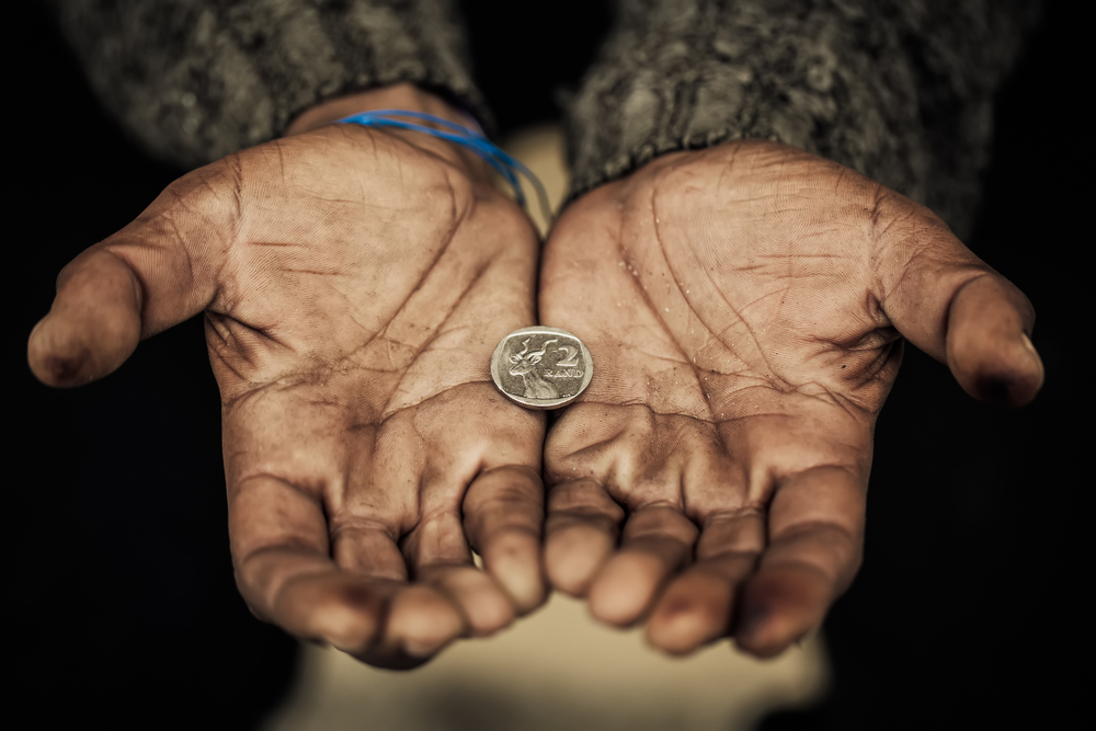 Ending Poverty Should Be One of Society's Primary Concerns