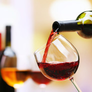 Confiscated Wine May Be Sold for Charity