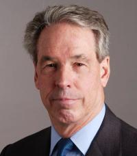 Thomas Weisel of Thomas Weisel Partners LLC.