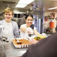 Millennials Prefer Volunteering to Donation