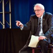 Sanders Calls for Nonprofit Credit Ratings Agencies