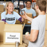 French Supermarkets Now Have To Donate Unsold Food