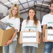 Americans Aren't Saving Much, But They Still Donate