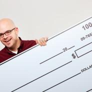 Chinese Billionaire Donates $10 Billion to Charity