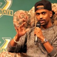 Rapper Big Sean Donates Money to Help Homeless College Students