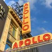 Star-Studded Sing-a-Long Raises $5 Million for Historic Apollo Theatre