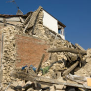 Earthquake in Italy: How to Help