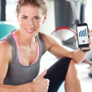 Get Fit for Charity: Apps that Motivate