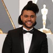 New Profile: Abel Tesfaye (The Weeknd)