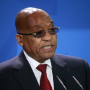 Nelson Mandela Foundation Denounces South African President