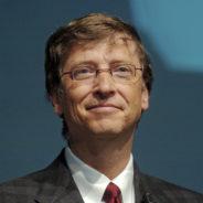 Bill Gates Donates $4.6 Billion to Charity
