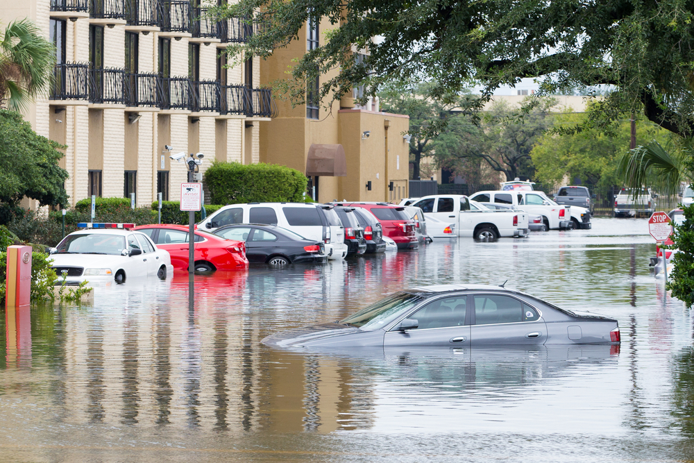 Beware of Hurricane Harvey charity scams. Here are some tips to make sure your donation helps the victims rather than scammers.