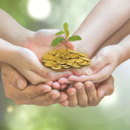 Family Foundations Help Philanthropists Share and Save Their Wealth