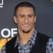 Kaepernick Inspires Other Celebs to Give to Charity