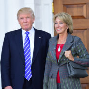 Betsy DeVos Pledges to Donate Salary to Charity