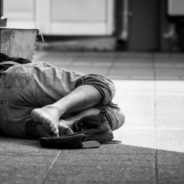 Tech Giant Cisco Addresses San Fran's Homeless Crisis