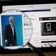 Amazon CEO Jeff Bezos Unveils $2B Philanthropic Fund