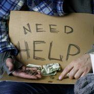 Couple Under Investigation for Defrauding Homeless Man