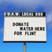Elon Musk Helps Fix Flint Water Crisis