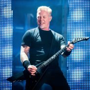 Metallica Raises Money for Charity in WorldWired Tour