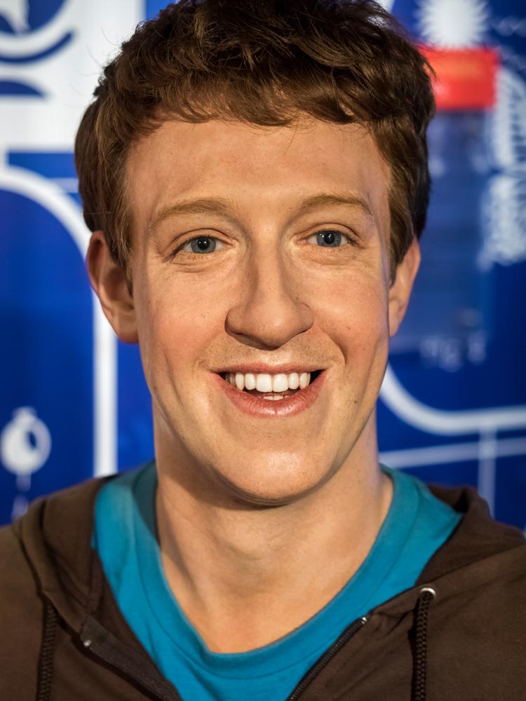 Why Bill Gates And Mark Zuckerberg Weren T As Charitable