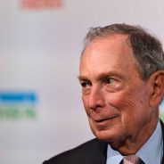 Bloomberg Donates $2 Million to Fight Voter Suppression