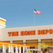 The Home Depot Donates Its Entire Supply of Masks to Fight Coronavirus