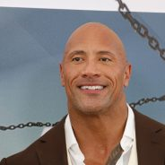 Dwayne Johnson Donates Water to Essential Workers